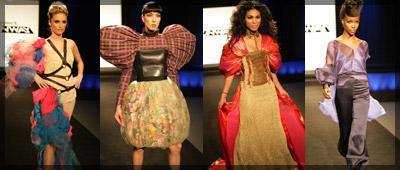 #9「星座のファッションショー」