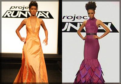 #12「運命のドレス」